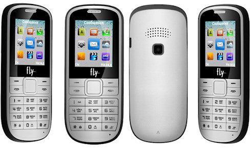 Fly TS90: три SIM-карты по вкусной цене