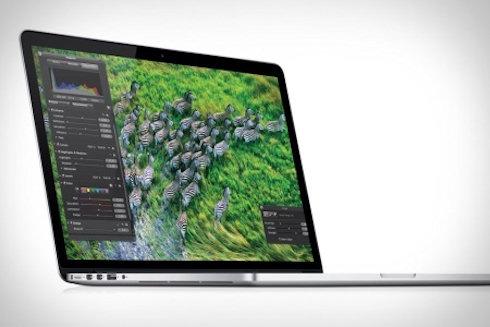Новые MacBook Pro тормозят