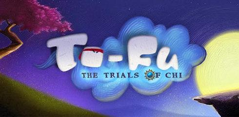 Романтическая игра To-Fu: The Trials of Chi