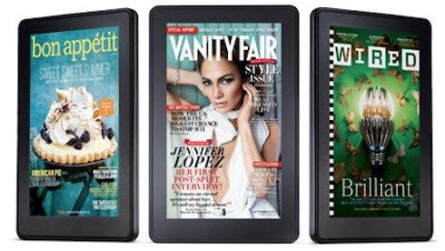 Kindle Fire 2 выйдет в свет 7 августа