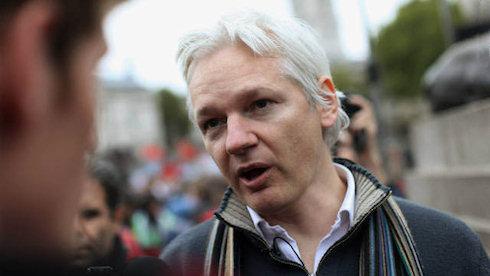 Wikileaks опубликует сирийскую переписку