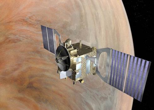 «GPS» для космоса