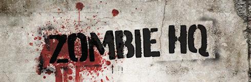 Zombie HQ для Apple: легко ли убить зомби?