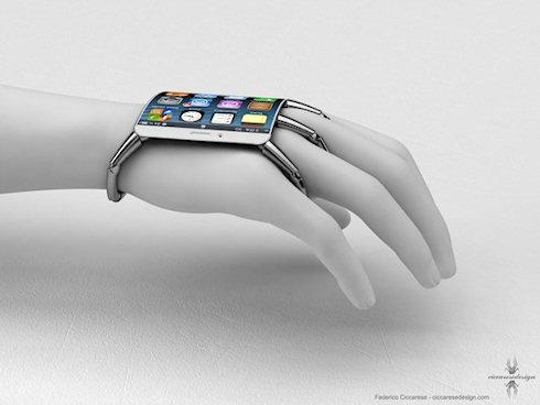 Паукообразный iPhone