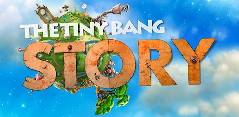 Квест The Tiny Bang Story для Android