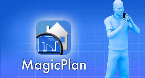 MagicPlan: создаем планы помещений