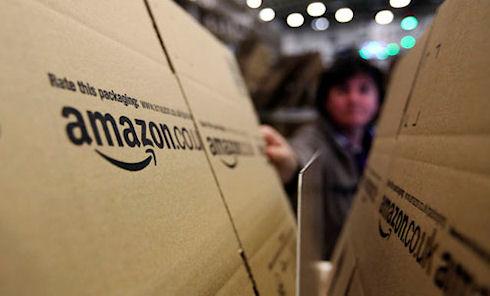 Amazon разрабатывает собственный смартфон на Android