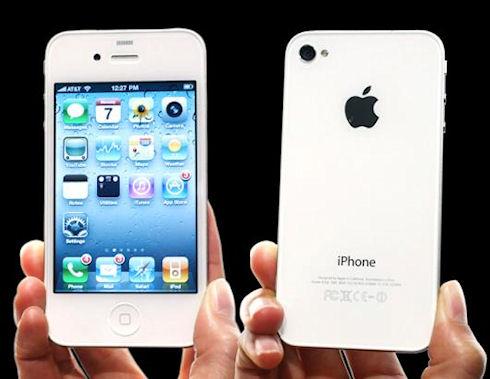 Поддельный iPhone чуть не стал причиной самоубийства