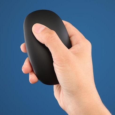 Stealth Touch Mouse: избавляемся от кнопок и проводов