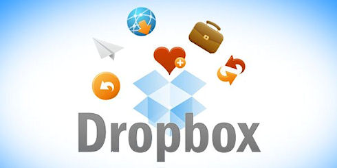Dropbox раздает гигабайты