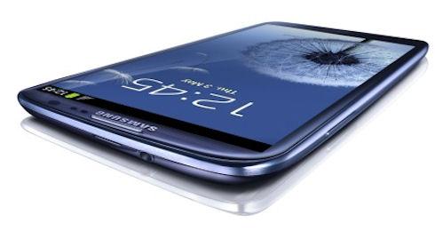 Samsung опережает Apple по продажам смартфонов