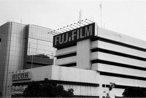 Motorola нарушает патенты FujiFilm