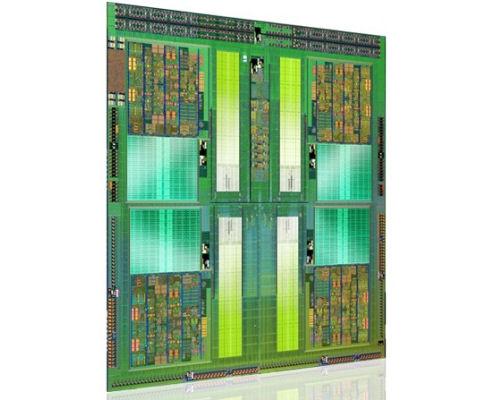 AMD представит новые 8-ядерные процессоры серии FX