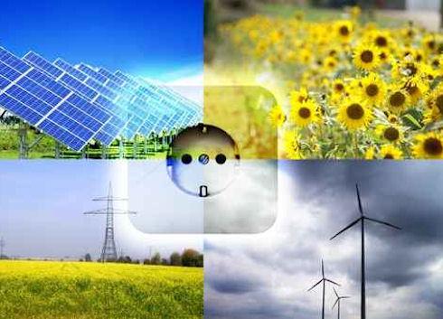 Альтернативная энергия спасет человечество
