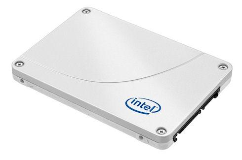 Новые SSD накопители Intel 330 Series