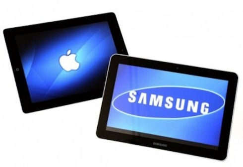 Apple должна публично признать отсутствие плагиата со стороны Samsung