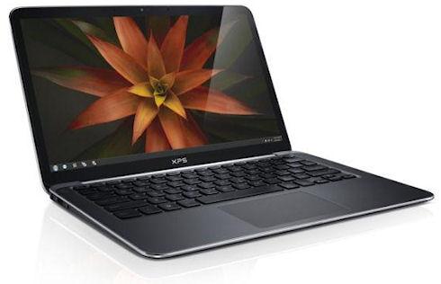 Ультрабук Dell Sputnik с ОС Ubuntu