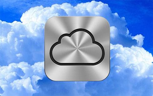 Аудитория Apple iCloud достигла 150 млн пользователей