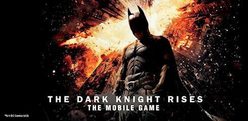 Темный рыцарь: Возрождение для Android