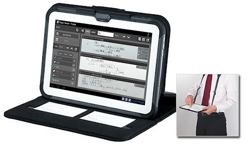 Бронированные планшеты Casio
