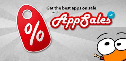 AppSales – гид по приложениям в Google Play