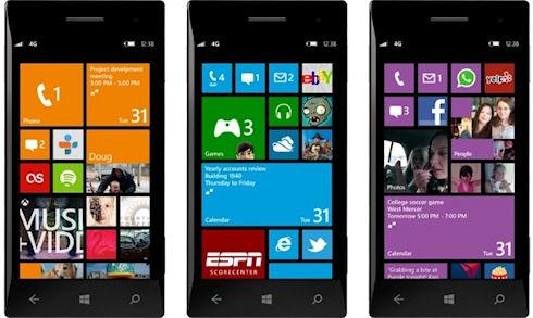 Тайны SDK Windows Phone 8