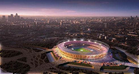 Лондонская Олимпиада уже превзошла сочинскую по экологичности