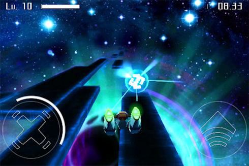 Starbounder: невероятные космические приключения