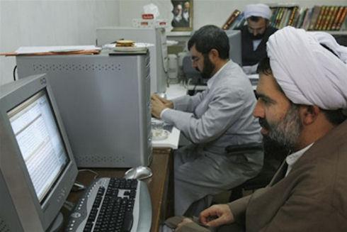 Иран отключат от сети Интернет