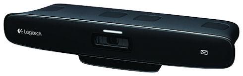 Универсальная телевизионная Skype-камера Logitech TV Cam HD