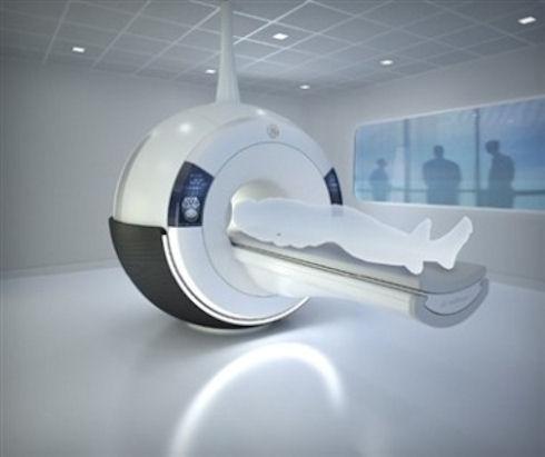 США готовят усовершенствованный томограф