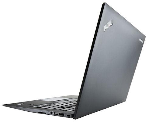 Определена стоимость карбонового ультрабука Lenovo ThinkPad X1 Carbon