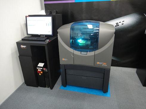 3D-принтер напечатает фигурку человеческого эмбриона