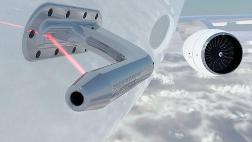 Изобретен надежный механизм измерения скорости самолета