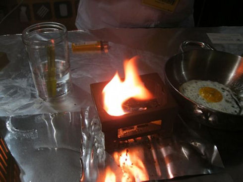 Flamestick –