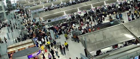 Вирус Citadel атакует сети аэропортов