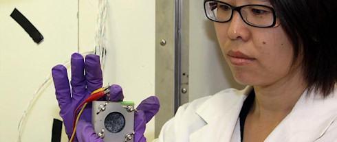 Ученым удалось создать мощные батареи на микроорганизмах