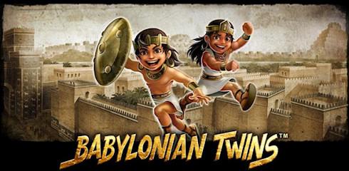 Babylonian Twins: близнецы – это сила!