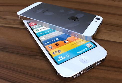 Apple запатентовала гибридный сенсорный дисплей