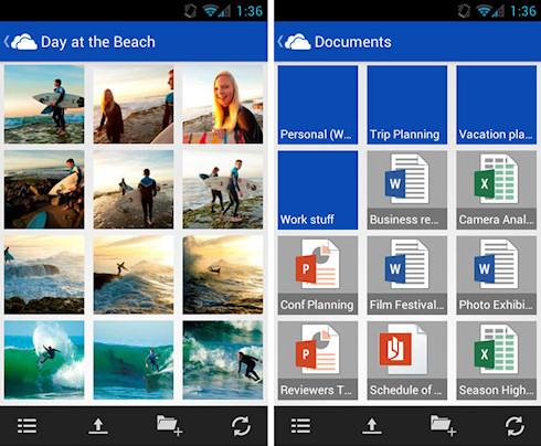 Microsoft: миграция на Outlook и новый SkyDrive