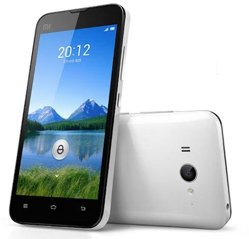 Xiaomi Phone 2: бюджетное совершенство