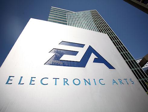 Electronic Arts может быть продана в ближайшее время