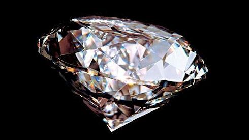Создан искусственный материал тверже алмаза
