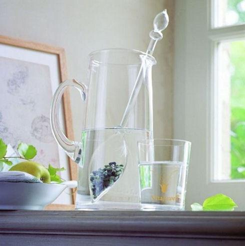 Vitajuwel: сила в воде