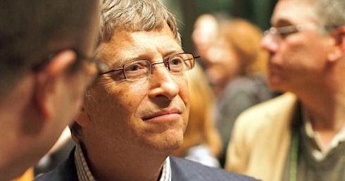 В создании реактора нового поколения примет участие Билл Гейтс