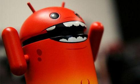 Вирусом SMSZombie заражено 500 тыс мобильных устройств