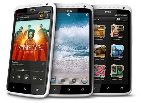 HTC готовится к снижению цен