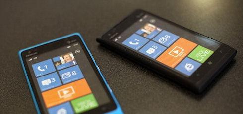 Apple отметила непохожесть Lumia и Xperia на iPhone