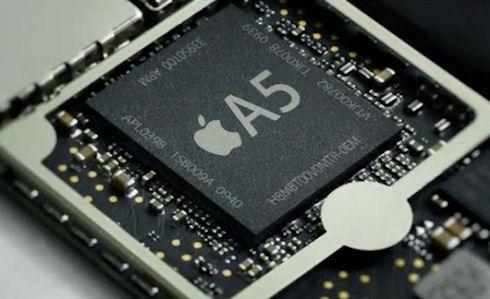 Samsung модернизирует завод по выпуску процессоров для Apple