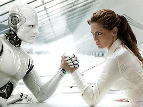 Россия может стать родиной искусственного интеллекта